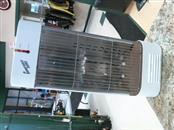 COMFORT ZONE Heater CZQTV6